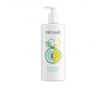 Declare Mediterranean Shower Gel
