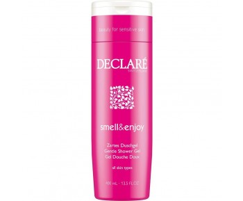 Declare Smell & Enjoy Shower Gel