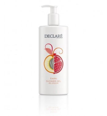Declare Exotic Shower Gel
