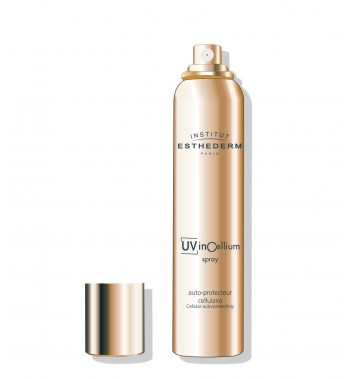 UV inCellium Tanning Spray For Professional Use Only