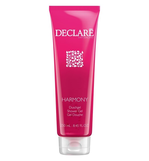 Declare Harmony Shower Gel