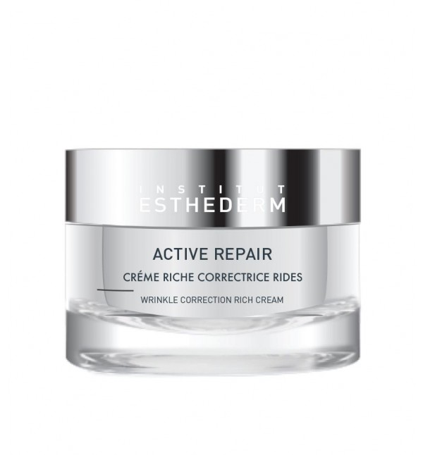 Active Repair Wrinkle Correction Rich Cream